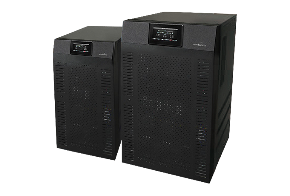 AVR, UPS System Malaysia | Power Protection & Management